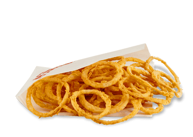 Original Thin Cut Onion Rings
